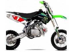 Питбайк Apollo RFZ OPEN 125 2014 EDITION VILLOPOTO