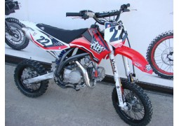 Питбайк Apollo RFZ Elite 150 Edition Chad Reed