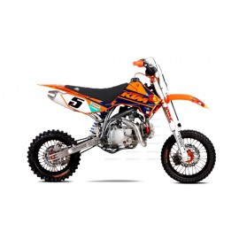 Питбайк Apollo RFZ Elite 150 EDITION DUNGEY