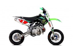 Питбайк Apollo RFZ Elite 150 EDITION VILLOPOTO