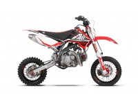 Питбайк Apollo RFZ Elite S 150 EDITION Chad Reed