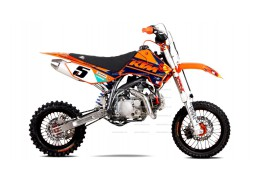 Питбайк Apollo RFZ Elite S 150 EDITION DUNGEY