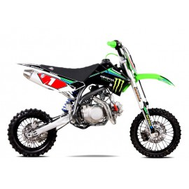 Питбайк Apollo RFZ Elite S 150 EDITION VILLOPOTO