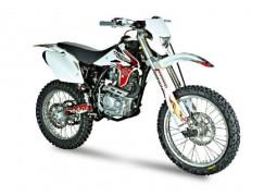 Мотоцикл кроссовый KAYO T6 (двиг. ZS 250cc вод. охл.)