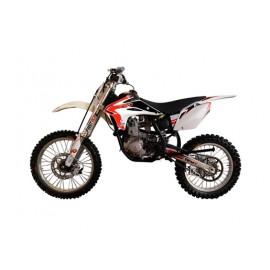 Мотоцикл кроссовый KAYO T6 250 MX 21/19 (2015 г.)