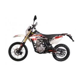 Мотоцикл кроссовый KAYO T2 250 ENDURO 19/16 (2015 г.)