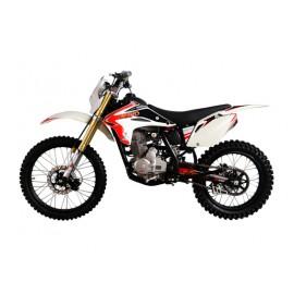 Мотоцикл кроссовый KAYO T2 250 MX 21/18 (2015 г.)