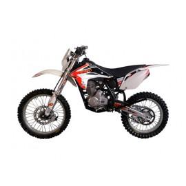 Мотоцикл кроссовый KAYO T4 250 MX 21/18 (2015 г.)