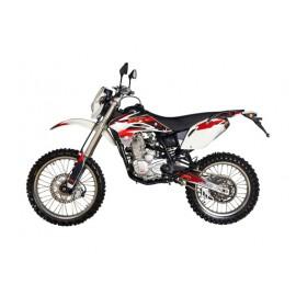 Мотоцикл кроссовый KAYO T5 250 ENDURO 21/18 (2015 г.)