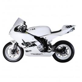 Мотоцикл для ШКГ KAYO MINI GP-MR (двиг. LF 125cc)