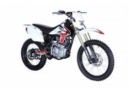 Мотоцикл кроссовый KAYO T2 (двиг. ZS 250cc возд. охл.)