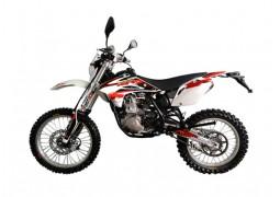 Мотоцикл кроссовый KAYO T6 250 ENDURO 21/19 (2015 г.)