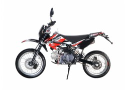 Питбайк KAYO CRF801 Urban 125 ST 16/14 (модель 2014 г)