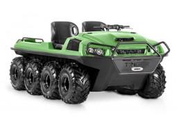 Вездеход Tinger Armor W8 Comfort
