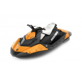 Гидроцикл Sea-Doo Spark 2-up 900 HO ACE IBR