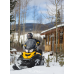 Снегоход Ski-Doo Skandic WT 900 ACE