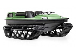 Вездеход Tinger Track S500 Comfort+