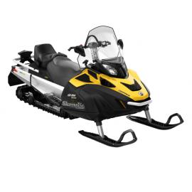 Снегоход Ski-Doo Skandic WT 600 4-Tec