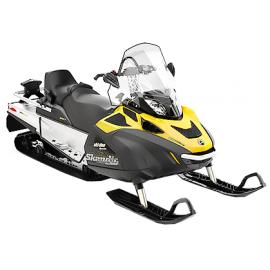 Снегоход Ski-Doo Skandic SWT 550