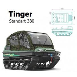Вездеход TINGER 380