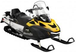 Снегоход BRP Ski-Doo Skandic WT 550F