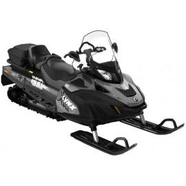 Снегоход 69 Yeti Army Limited 800 E-TEC