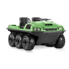 Вездеход Tinger Armor W6 norma
