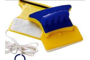 Магнитная щетка для мытья окон - отзывы