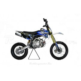 Питбайк YCF BIG-MINI 125-A 17/14 ,125cc 2014г.
