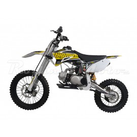 Питбайк YCF BIG-MINI 125-A 17/14 ,125cc, 2015г.