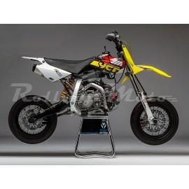 Питбайк YCF Super Moto F150 12/12 ,150cc 2015г.